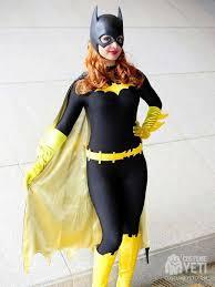 batgirl costume batgirl costume costume yeti