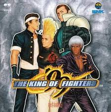 Blockers Ost The King Of Fighters 99 Soundtrack Snk Wiki Fandom Powered By
