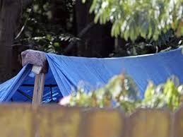 Jaycee Dugard Backyard Where Jaycee Lee Dugard Lived