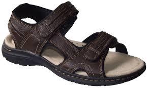 men u0027s dockers latimer leather sports sandal mens shoes peltz