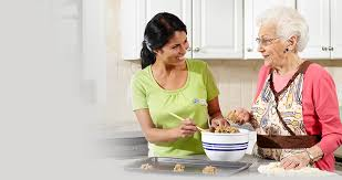 Comfort Keepers Ri Why Open An In Home Care Franchise