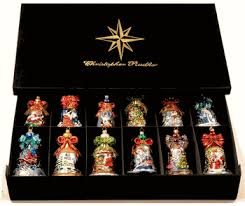 christopher radko ornament storage box christopher radko all