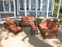 Deep Seating Wicker Patio Furniture - deep seating patio furniture with the best comfort home design