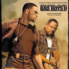Bad Boys Ii Bad Boys 2 Ost Complete Score
