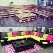 faire un canap en palette 50 wonderful pallet furniture ideas and tutorials