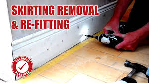 how tall should baseboards be skirting board baseboard glue removal u0026 re fitting gosforth