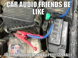 Car Audio Memes - bumpnthump5 s funny quickmeme meme collection