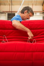 canap togo ligne roset occasion en live fabrication d une chauffeuse togo de ligne roset dkomag