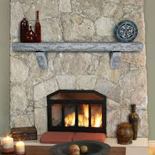 ranier cast stone mantel shelves fireplace mantel shelf