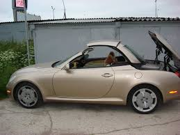 how much is a lexus sc430 2001 lexus sc430 pictures 4 3l gasoline fr or rr automatic