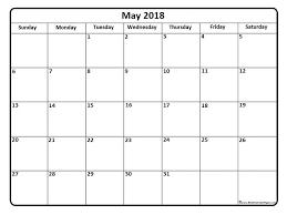 printable calendar generator may 2018 calendar 51 templates of free printable calendars inside