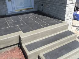 porch resurfacing tybo concrete coatings repair u0026 restoration