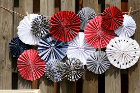 july 4th decorations july 4th party tips diy decorations july fourth on the water