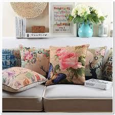 Ikea style pillows