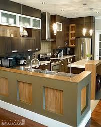 comptoir de c amique cuisine cuisine mélamine 2 tons desciption porte en mélamine type shaker