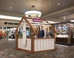 interior design hawaiian style hawaiian style exhibition booth 3d model cgtrader