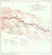 Uvalde Texas Map Usgs Geological Survey Bulletin 845 Contents