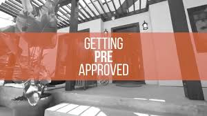 How To Get Pre Approved Delaware Pacific Mortgage Minute