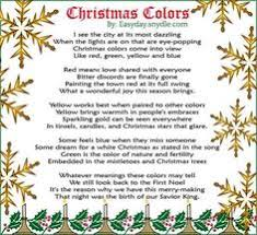 christmas poems for kids poem celebrations and gift