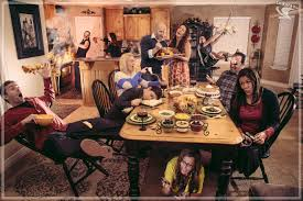 funny thanksgiving photo 4 reasons why friendsgiving is way better than thanksgiving