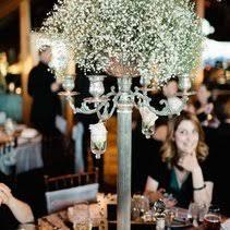 candelabra rentals all occasion rentals rental centerpieces and candelabras