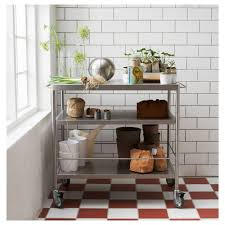 kitchen artistic kitchen with brick wall and checkered floor