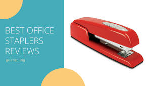Best Upholstery Stapler Office Staplers Reviews Fundamentals Comparisontable Best