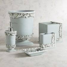 bathroom decor u0026 accessories pier 1 imports