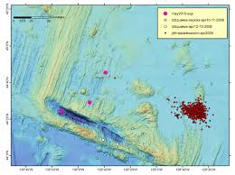 Earthquake Map Oregon by Other News Of Interest Archives Ocean Acoustics Program