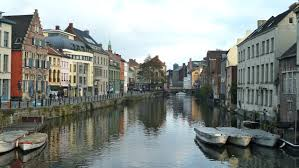 ghent city guide ghent a city in pictures