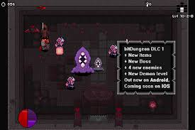 android roguelike review bit dungeon a punishing roguelike dungeon crawler with 16
