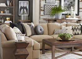 Oversized Leather Sofas by Popular Of Taupe Leather Sofa With Leather Sofas Living Room