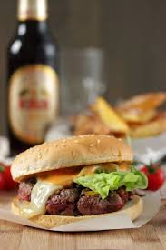 dans la cuisine de dans la cuisine de burger big fernand