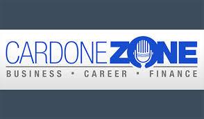 cardone bureau rob bellenfant about fear on the cardone zone technologyadvice