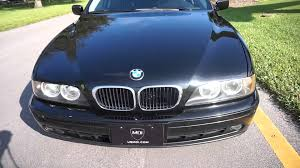 bmw 525i sport for sale 2003 bmw e39 525i sport black leather clean car for sale florida