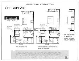 architectural design floor plans architectural design options lombardo homes