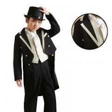 communion boys kids tuxedo suit boys wedding attire communion suit tailed
