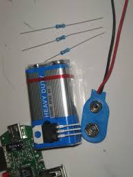 cara membuat powerbank menggunakan baterai abc diy power bank diy4all
