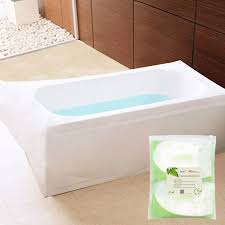 tfy ultra large disposable bathtub lining bags