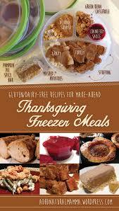 make ahead thanksgiving freezer meals adhd mamma