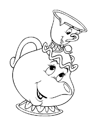tea cups coloring pages google cut outs