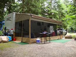 pop up house cost pop up cer awning parts rv awnings cheap cargo trailer add a