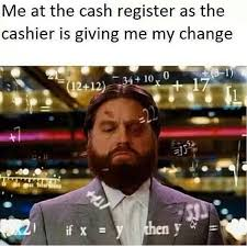 Alan Meme - hangover alan meme lol hangover alan cashier it s funny because