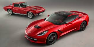 chevrolet corvette stingray business insider car of the year