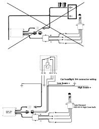 h4 hid wiring diagram h4 hid kit high low u2022 sharedw org
