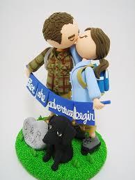 cake topper with dog cake topper with dog am i being wedding advice