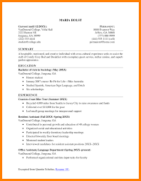 college student resume template free 8 college student resume adgenda template