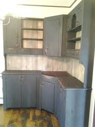 Primitive Kitchen Cabinets This Build Your Own Cabinets For A Prim Kitchen Colonial