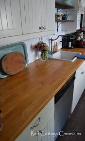 countertops country kitchen design butcher block countertops
