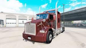kenworth t800 truck kenworth t800 v0 5 2 for american truck simulator